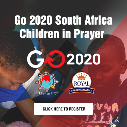 Go 2020 Right Advert